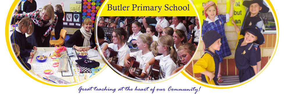 Butler Primary School