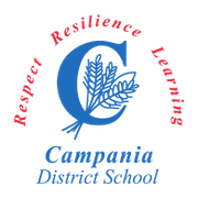 Campania District School