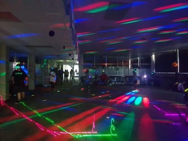 Year 8 Disco