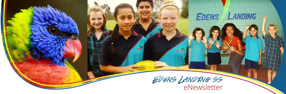 Edens Landing State School