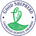 Good Shepherd Primary School Amaroo Logo