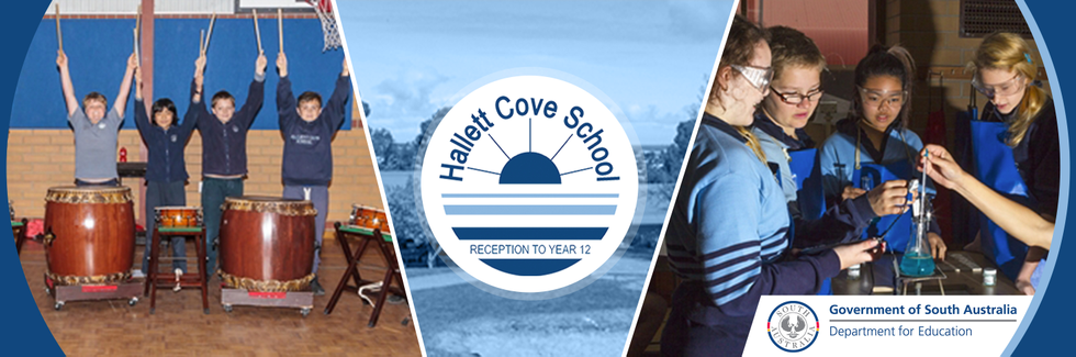 Hallett Cove R-12 School
