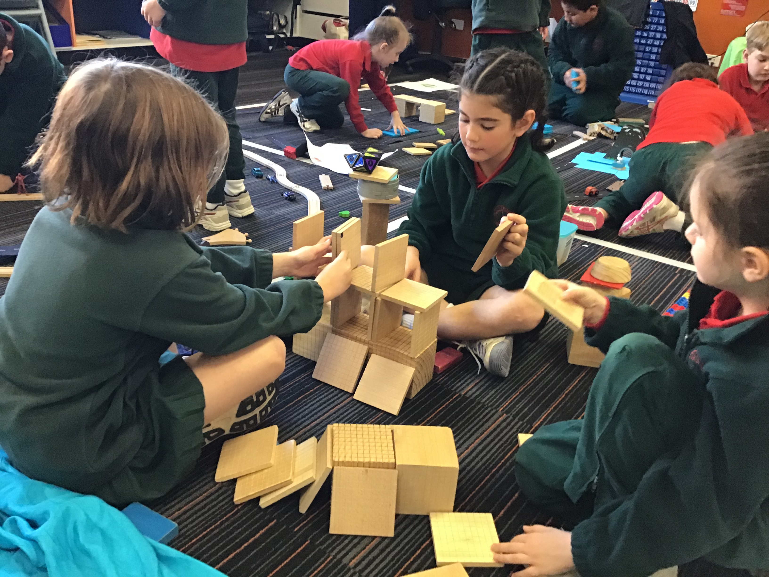 ! Green term 3 provocation 029