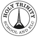 Holy Trinity Primary School - Curtin Logo