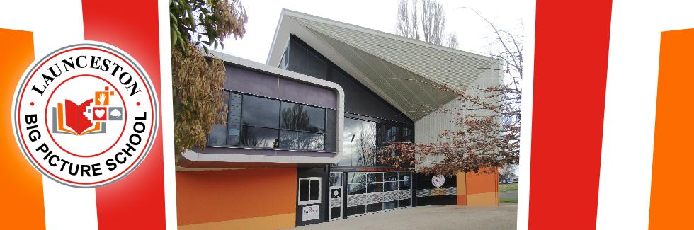 Launceston Big Picture School