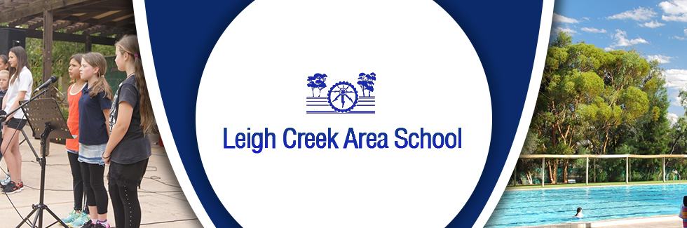 Leigh Creek Area School