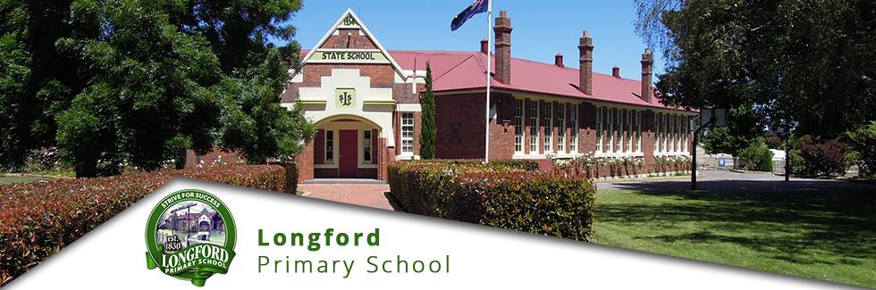Longford Primary School