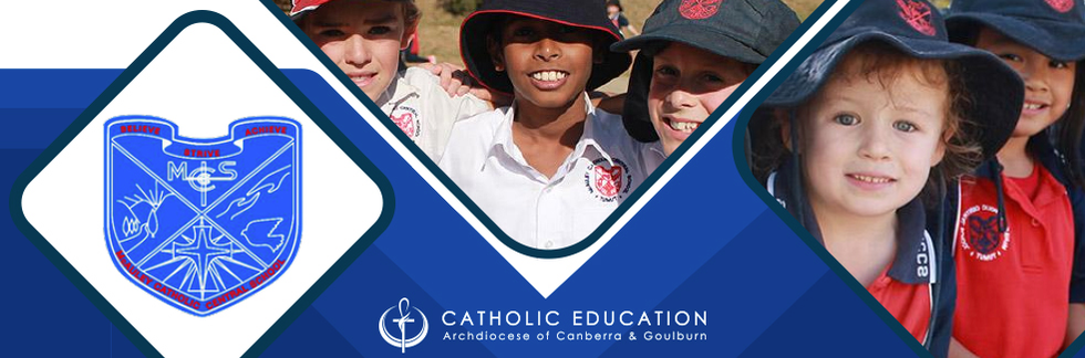 McAuley Catholic Central School - Tumut