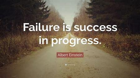 einstein failure 2