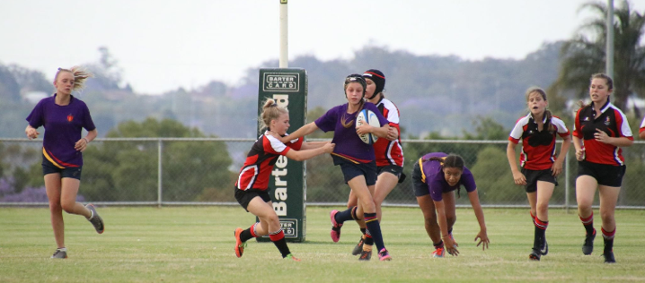 rugby 5