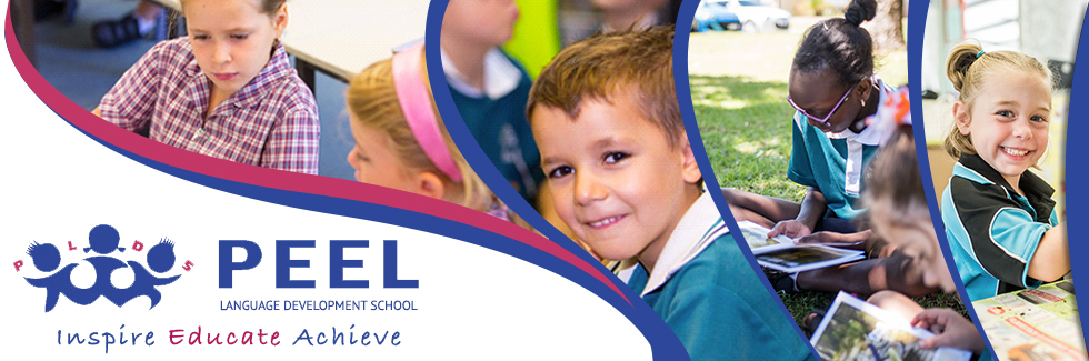 Peel Language Development School