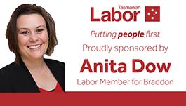 Anita Dow