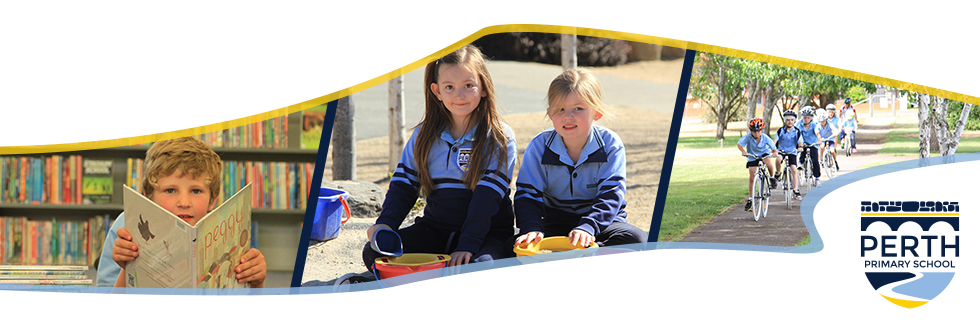 Perth Primary School