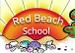 Red Beach School Logo