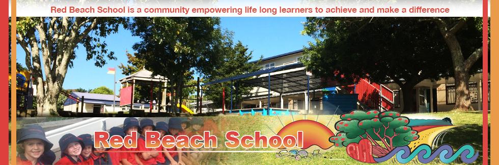 Red Beach School