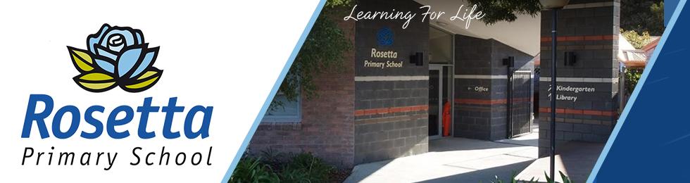 Rosetta Primary School