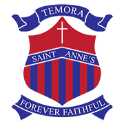 St Anne's Central School - Temora