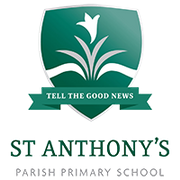 St Anthony's Parish Primary School - Wanniassa