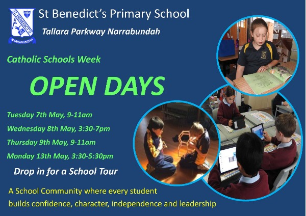 enrolment open day flyer with Dates 2019.jpg