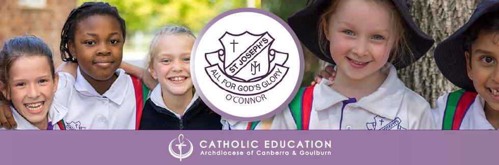 St Joseph's Primary School - O'Connor