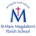 St Mary Magdalen's Parish School Chadstone Logo