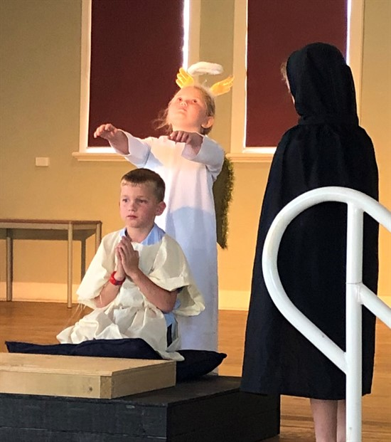 Passion Play 5