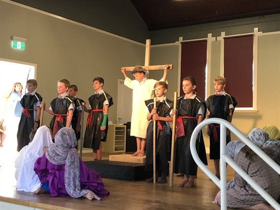 Passion Play 14