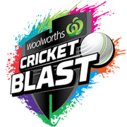 Woolworths Cricket Blast logo.png