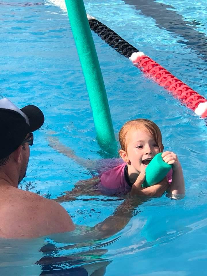 swimming carnival 2
