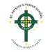 St Patrick's Parish School Cooma Logo