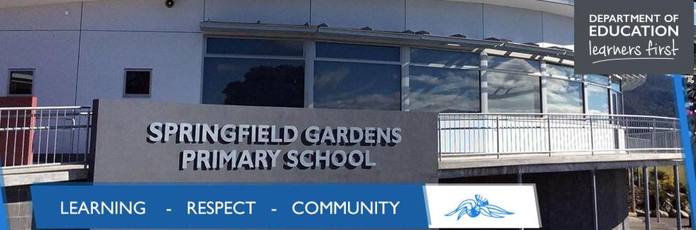 Springfield Gardens Primary School