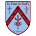 Ss Peter & Paul's Parish Primary School - Goulburn Logo