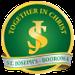 St Joseph's Primary School - Boorowa Logo