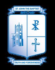 St John the Baptist Primary School - Maitland