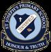 St Joseph's School Tenterfield Logo