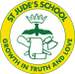 St Jude's Primary School and Early Learning Centre - Holder Logo