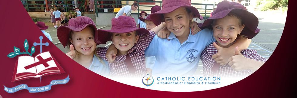 St Mary's Primary School - Moruya