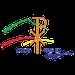 St Patrick's Primary School - Bega Logo