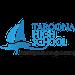 Taroona High School Logo