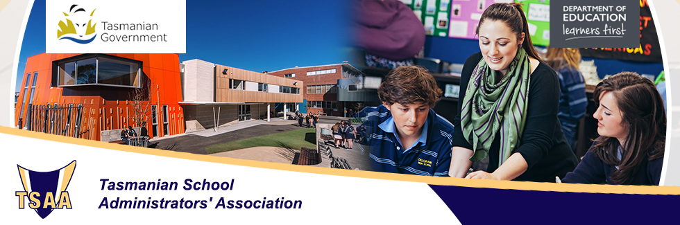 Tasmanian School Administrators' Association