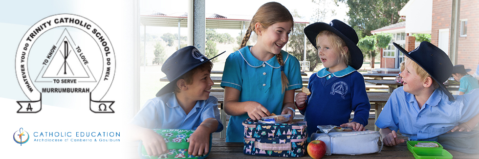 Trinity Catholic Primary School - Murrumburrah