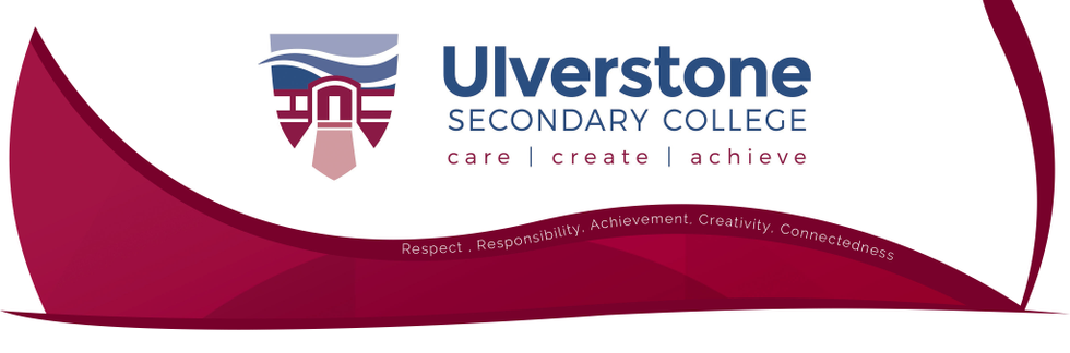 Ulverstone Secondary College