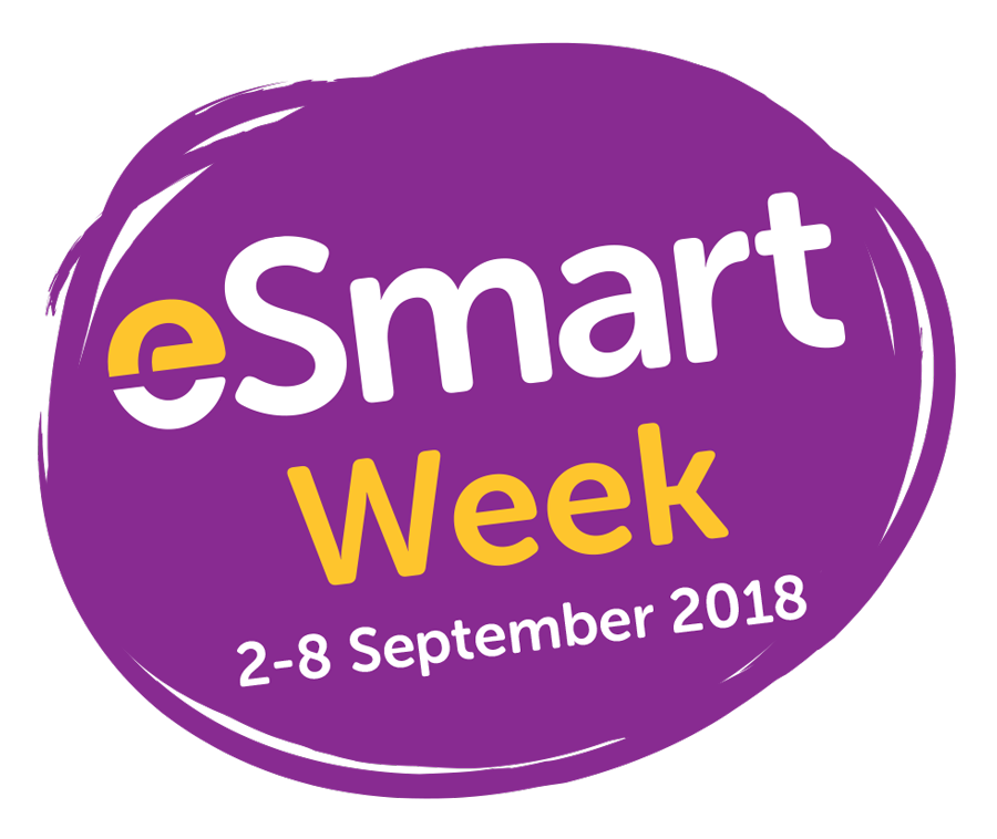 EVENTS | National eSmart Week featured image