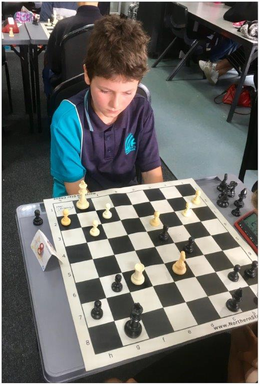 Chess Tournament Melbourne