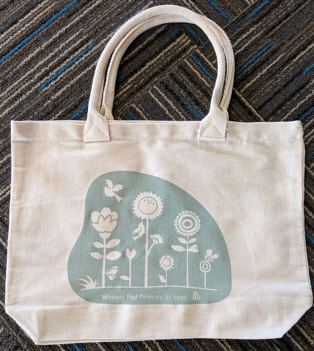 tote-green
