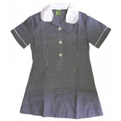 girls-gingham-summer-dress