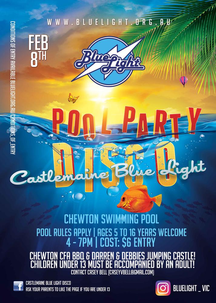 Blue-light-disco-poster